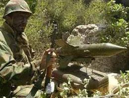 Hizbullah PKK ile çatıştı