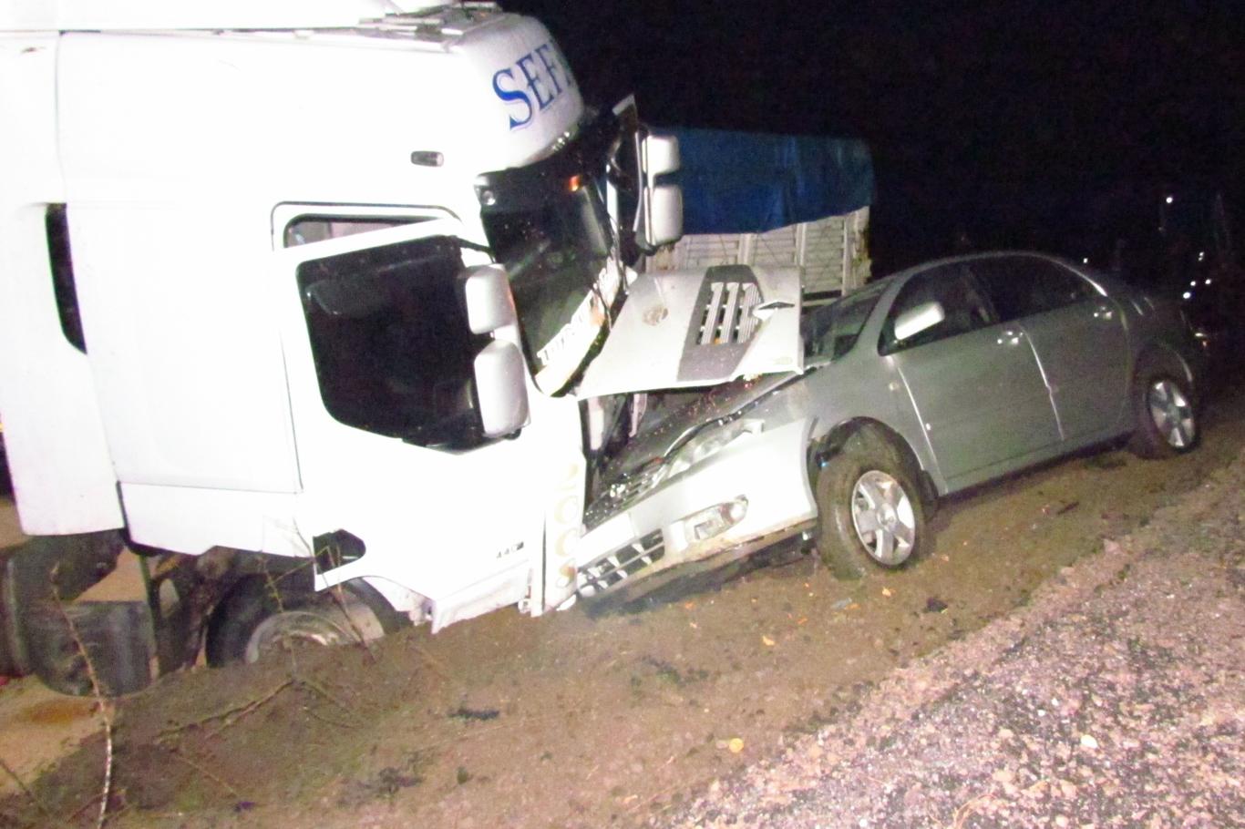 Siverek-Diyarbakır karayolunda zincirleme kaza
