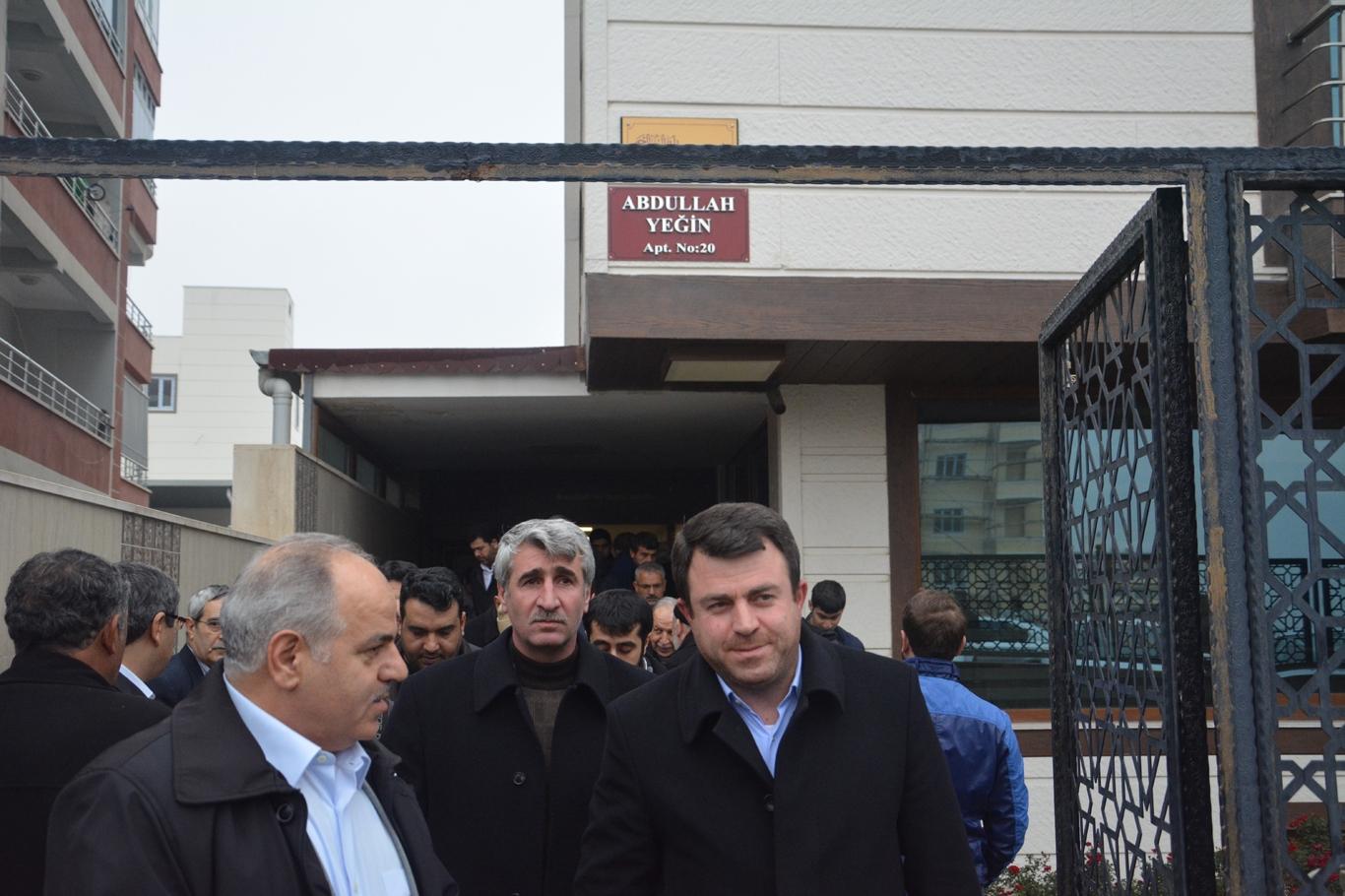Yavuz: 'Provokatörler HÜDA PAR'a değil, PKK/HDP'ye sızmış'