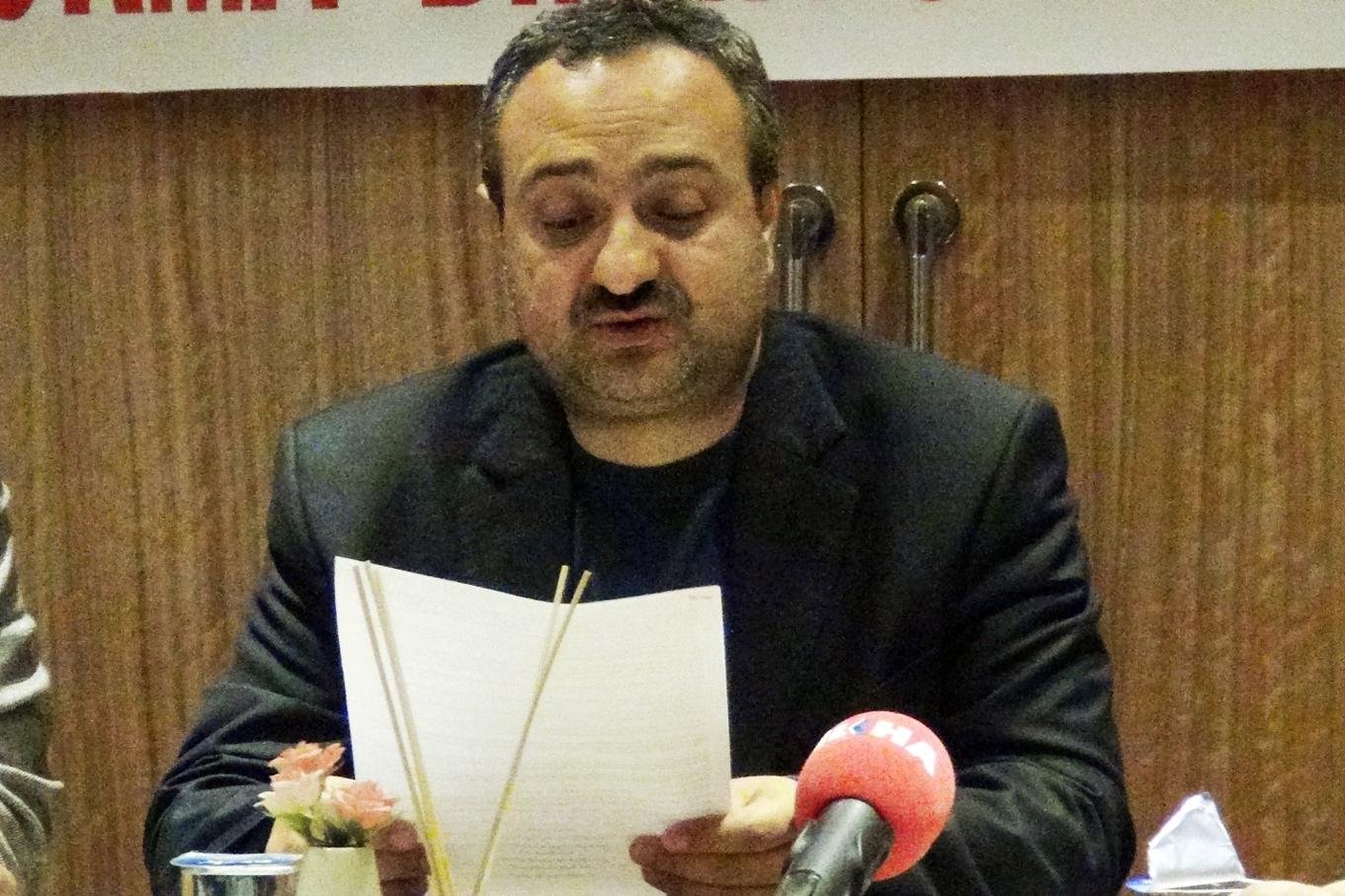 PKK, bölge Müslümanlarına baskı kurmaktan vazgeçmelidir