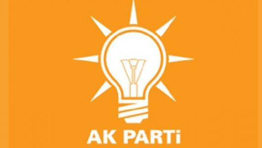 AK Parti İl Yönetimi İçin Rekor Başvuru