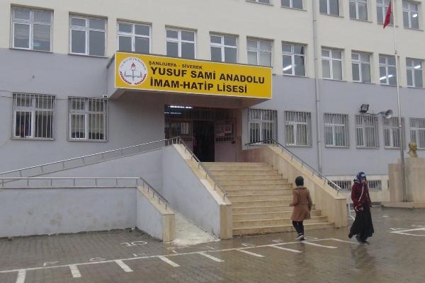 Bin 200 öğrencinin eğitim gördüğü okul donuyor