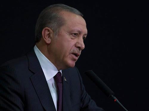 Erdoğan YÖK'e yeni üye atadı