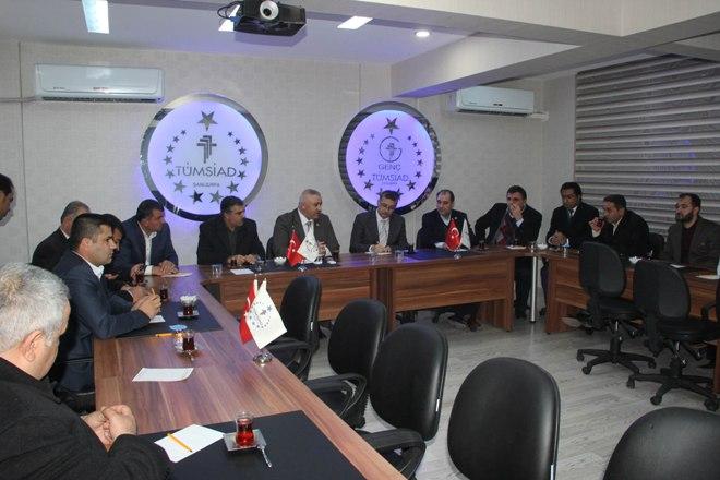 Anadolu Sermayesini Ak Parti Güçlendirdi