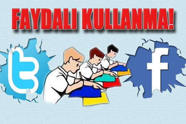 Sosyal medya üzerinden bilgi yarışması...