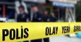 Belediye kültür merkezi bahçesinde ceset bulundu