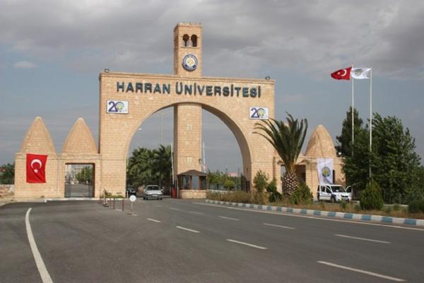 Harran Üniversitesi sorunlarına çözüm istiyor