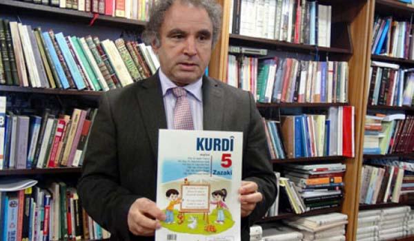 Kadri Yıldırım Urfa'da dil ve din ilişkisini anlatacak