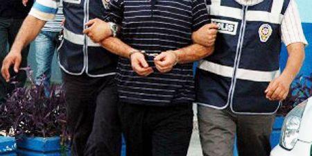 Ceylanpınar'da Cephanelikle yakalanan 3 kişi tutuklandı