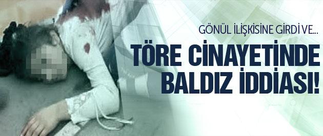 İstanbul'a kaçırdığı kız baldızı çıktı