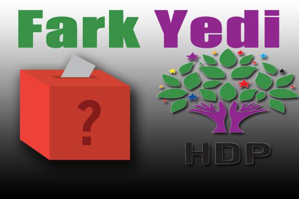 HDP Suruç'ta Seçimi Kaybetti