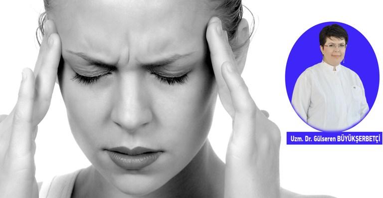 Baş Ağrısı Tehlikeli Olabilir