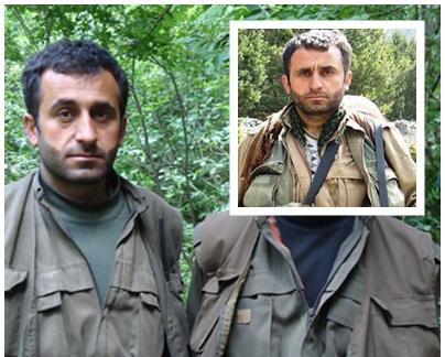 PKK Üst düzey yöneticisi Urfa'da tedavi edilirken yakalandı