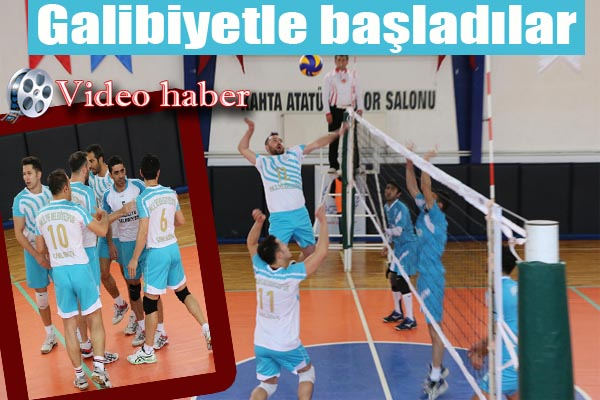 Haliliye Belediye Spor 3. Lig Yolunda