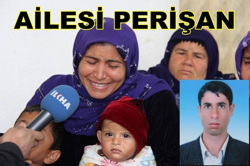 Urfalı şoför Peşmerge tarafından alıkonuldu iddiası