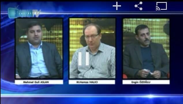 ANİYAD Soruyor programının ilki yapıldı (Video)