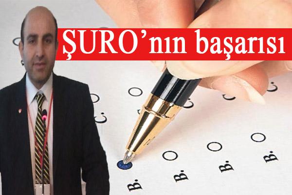 Bu Sınav Sadece Urfa ve Trabzonda Yapılacak