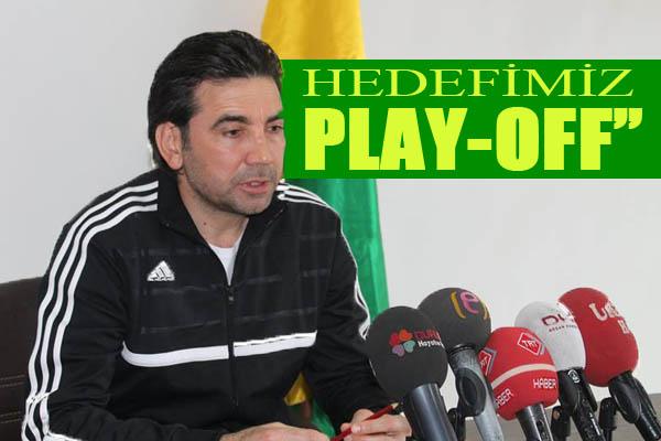 Özköylü, Şanlıurfasporluları eski takımına karşı davet etti