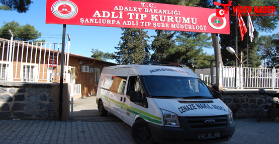 Şanlıurfa'da genç polis intihar etti VİDEO