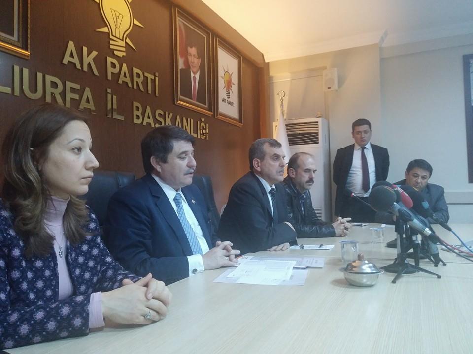 AK Parti temayülde 2797 delege oy kullanacak