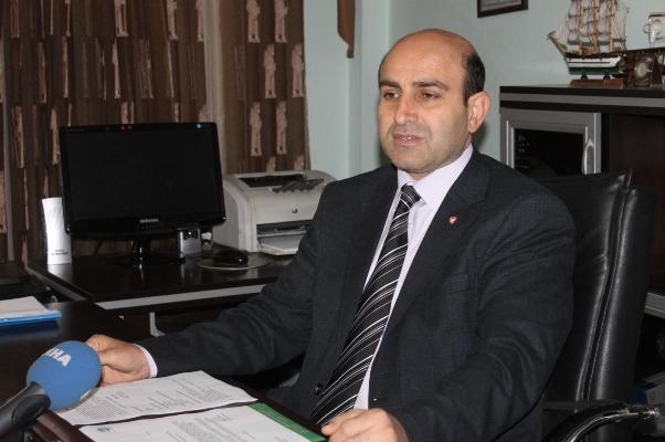 """Türkmen, """"Bölgenin profesyonel rehberlere ihtiyacı var"""""""
