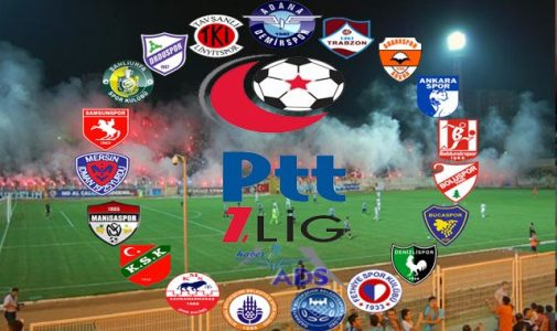 PTT 1.lig, 23. haftasında son durum