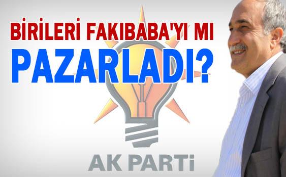 AK Parti Yalanladı