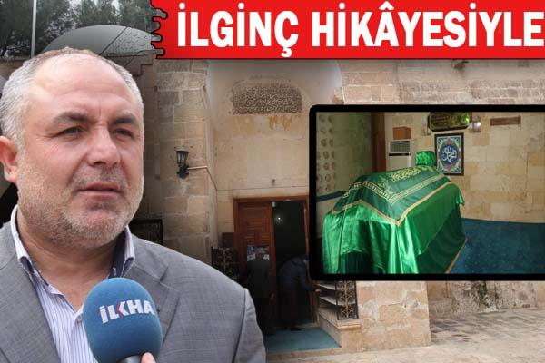 Bir ilim erbabı; Hayat bin Kays El-Harrani
