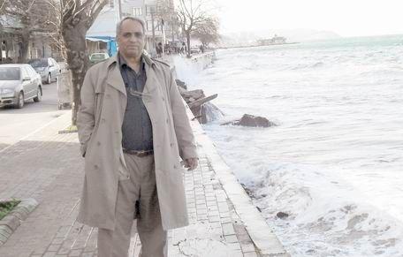 Abdulkadir Algın'ın eseri 100'e yaklaştı