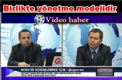 Vekil adayı Yavuz, STK'larla ilgili önemli tespitlerde bulundu