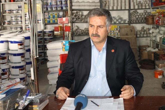 Belediye işçilerinin Edessa Kent mağduriyeti devam ediyor