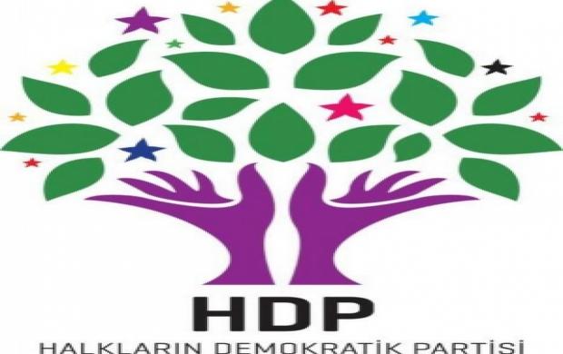 İşte HDP Şanlıurfa Milletvekili adayları