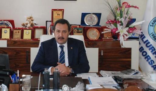 Kaya, Urfa için Başbakan'la görüştü