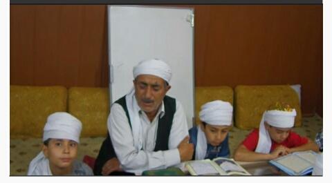 Risalei Nur'un ilk öğrencilerinden Ali Aslan Açıkalın vefat etti