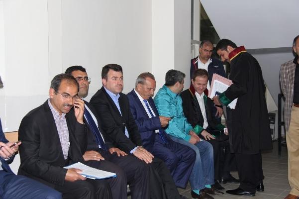 Urfa'daki bağımsız adayların yerleri belli oldu