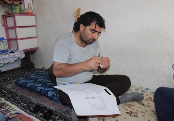 Suriye'den gelen yetenek