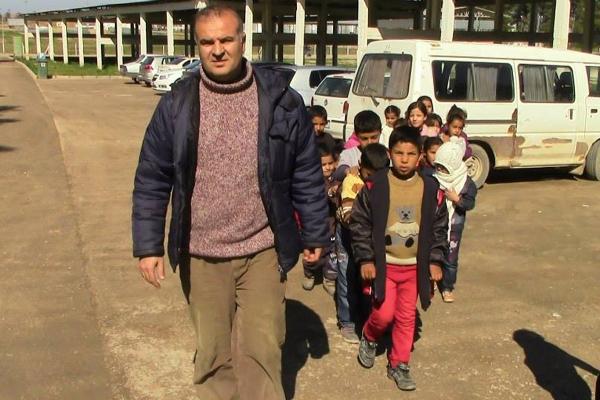 Suriyeli çocuklar için gezi düzenlendi