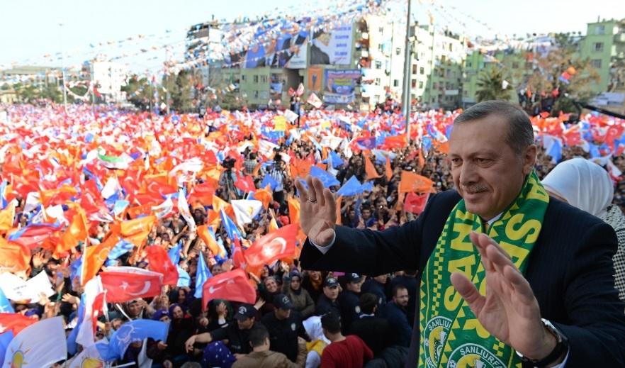 Erdoğan'ın Şanlıurfa programı netleşti