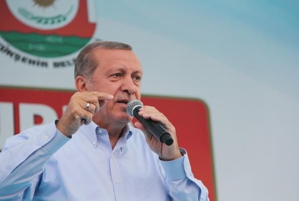 Erdoğan: Siyaset 6-7 Ekim olaylarında 50 kişiyi katletmek midir?