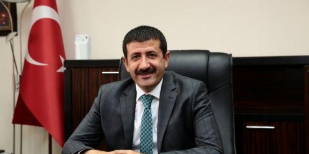 AK Parti'nin oylarını artırdığı tek ilçe