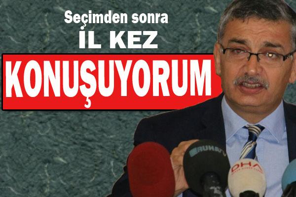 Şanlıurfa AK Parti'nin kalesidir