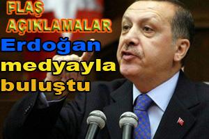 Erdoğan: Özeleştiri Artık Kaçınılmaz