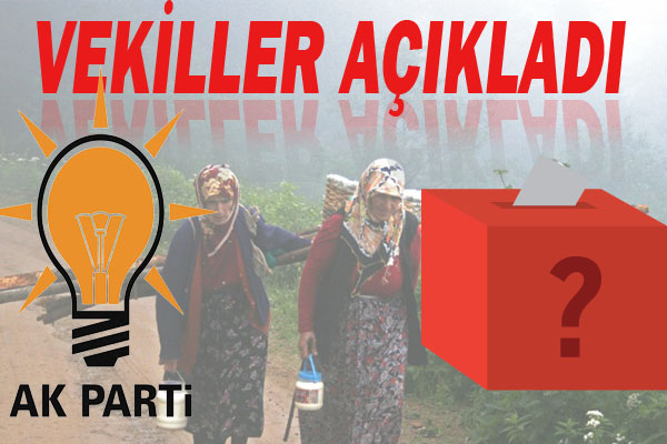 AK Parti Güneydoğuda neden kaybetti