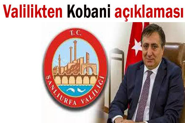 Kobani'den 41 Yaralı Suruca Getirildi