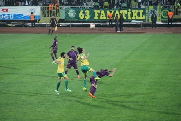 Şanlıurfaspor'da transferde yeni strateji