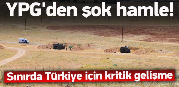 Türkiye için kritik gelişme