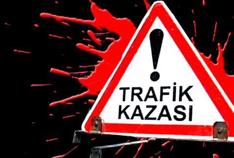 Ceylanpınar'da motosiklet kazası