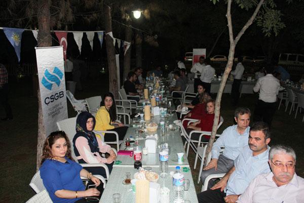 İSKEP Projesi'nin tanıtım toplantısı yapıldı