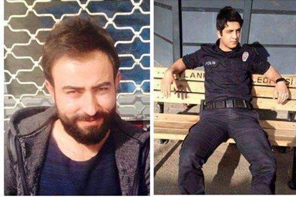 Polisler olayında 3 kişi gözaltına alındı