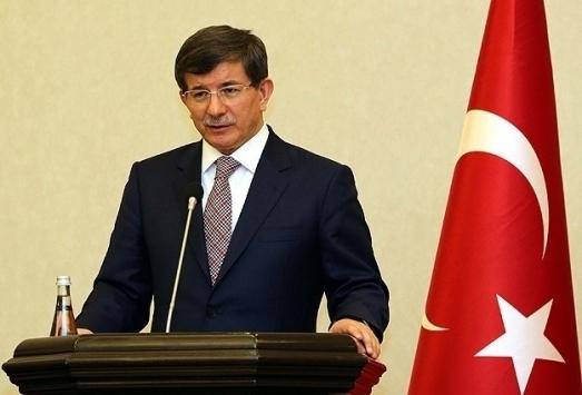 Başbakan Davutoğlu'ndan operasyon sonrası açıklama